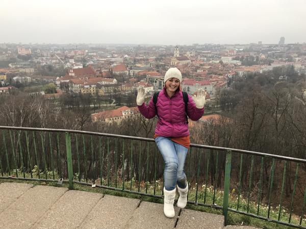 Taas Vilnius
